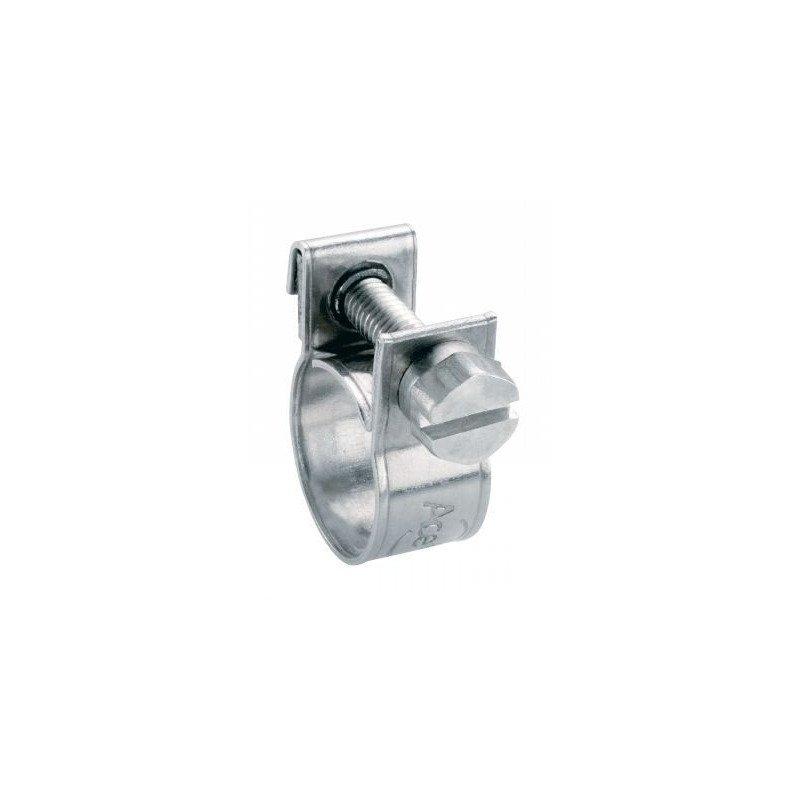 Poignée de meuble Salle de bains inox brossé, entraxe 190 mm, HAKEO