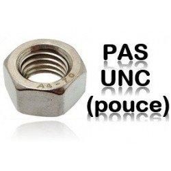 1/2 Fiche MÂLE- Diamètre 13 mm - pour menuiserie PVC - SFS - RAL9016